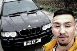 Ucigașul cu BMW al femeii din Huedin a scăpat din arestul IPJ Cluj. BANII ar fi rezolvat totul! În Anglia a fost CONDAMNAT!