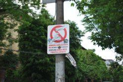 La Cluj-Napoca, minorii prinși la cerșit sunt ridicați din stradă