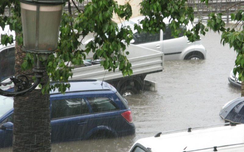 Începe exerciţiul de simulare a inundaţiilor