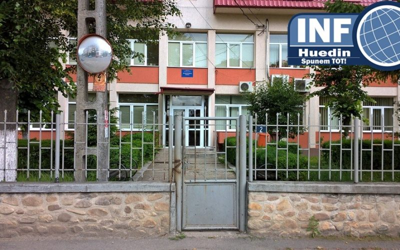 UPDATE – Propunere de arestare preventivă la Judecătoria Huedin