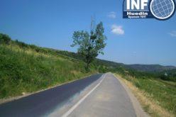 Vești bune! Drumul de la releul de pe DN1 până în Mănăstireni intră în reparații