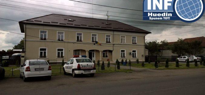 Anchetă IPJ Cluj la Poliția Huedin, la mai puțin de 12 ore de la sesizarea unei posibile mușamalizări
