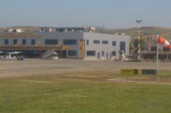 Exercițiu în Aeroportul din Cluj