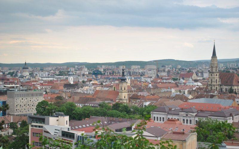 Șapte orașe înscrise în cursa pentru titlul de Capitala Tineretului din România. Clujul nu s-a înscris
