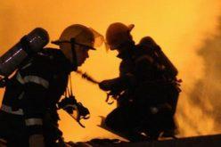 Pompierii fac noi încadrări