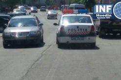 Polițiștii din Huedin au ieșit în stradă pentru două zile. Infracțiunile erau sub nasul lor