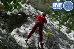 FOTO – Sesiune de pregătire pentru salvatorii montani din Mărgău