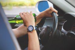 Sălăjean prins la Mărișel în timp ce conducea băut și fără permis