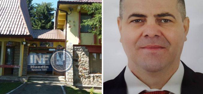 Primarul din Beliș este cercetat penal pentru delapidare și dare de mită