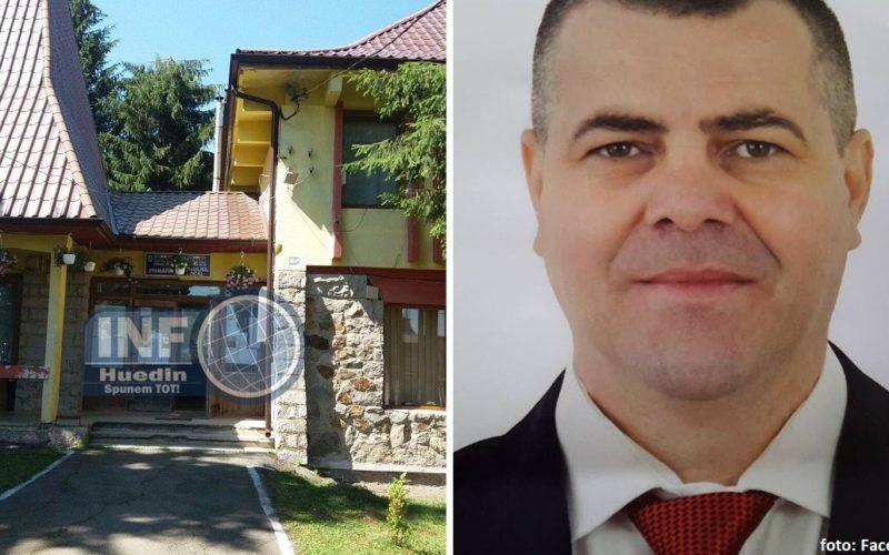 """UPDATE -Viorel Matiș, primarul din Beliș, a fost ARESTAT. Doi foști colegi ai edilului au ajuns și ei """"la răcoare""""."""
