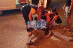 Ce spun reprezentanții Poliției Huedin despre accidentul de miercuri seara