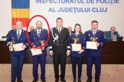 """4 din 7 grade pe scara Richter a avut """"cutremurul"""" din Poliția Huedin. Alexandru Balint, demis rușinos din funcția de conducere"""