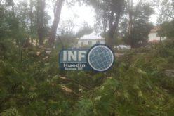 După furtunile din septembrie, CJ Cluj vrea să acorde fonduri suplimentare pentru orașul Huedin și alte opt comune