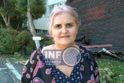 VIDEO – Silvia Gabor, managerul Spitalului Orășenesc Huedin, declarații despre primele evaluări ale pagubelor