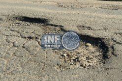 Unele drumuri județene de piatră și pământ, din zona Huedin, ar putea fi reabilitate. Vezi care sunt pe listă!