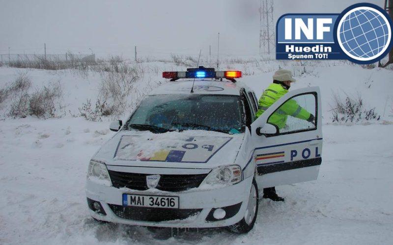 Consiliul Județean Cluj a aprobat Planul operativ de intervenţie în timpul iernii 2017 – 2018