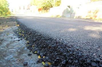 Drumurile din Bălcești Dângău Mic și Dângău Mare vor fi modernizate