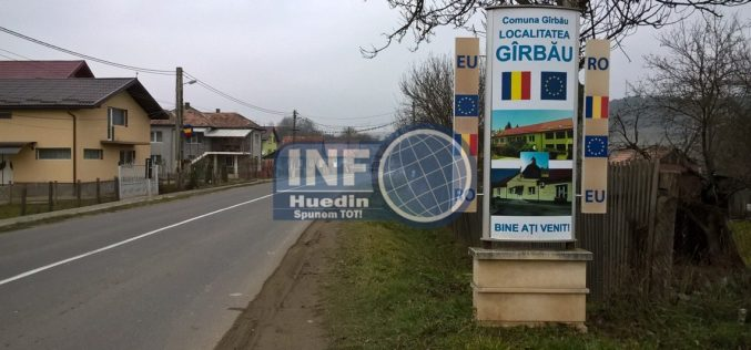 Restricții de circulație pe DJ 108 C Gîrbău – Leghia (DN 1)