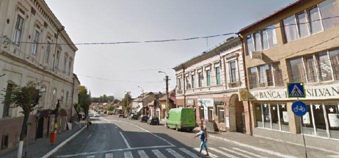 """Strada Horea își schimbă """"fața"""". Anunțul făcut de Primăria Huedin"""