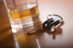 Un șofer din Huedin și-a început ziua cu alcool în loc de cafea