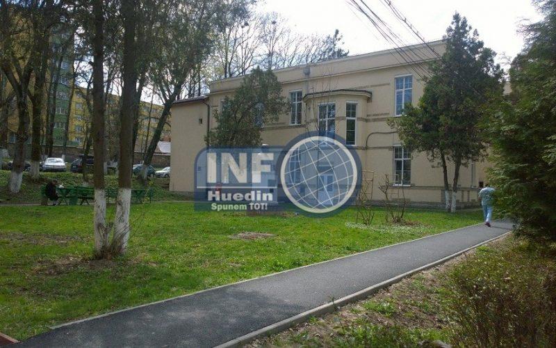 Măsuri de prevenire a transmiterii infecțiilor respiratorii în două spitale din Cluj