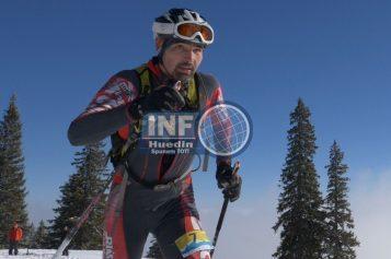 VIDEO – Vlădeasa Winter Trail, evenimentul care promovează comuna Săcuieu în toată țara