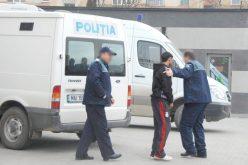 Tânăr căutat de polițiști în toată Europa, capturat acasă la Huedin
