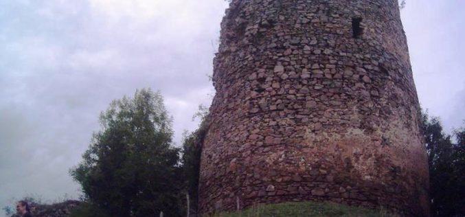 Cetatea de la Bologa ar urma să aibă o nouă față. CJ Cluj intenționează să investească 2 milioane de lei