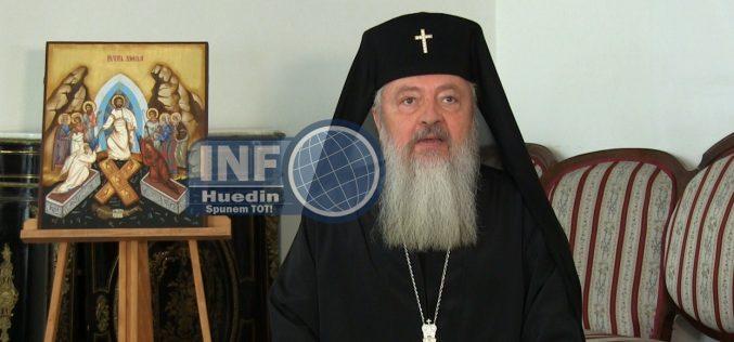Minunata Pastorală a mitropolitului Clujului, ÎPS Andrei: Ca toţi să fie una!