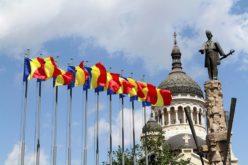 Mesajul președintelui României transmis cu ocazia Zilei Drapelului Național