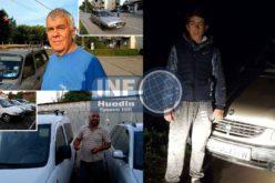 VIDEO – Aghireșu Fabrici, un sat terorizat de o bandă de hoți! Autoritățile dorm, mașinile se fură