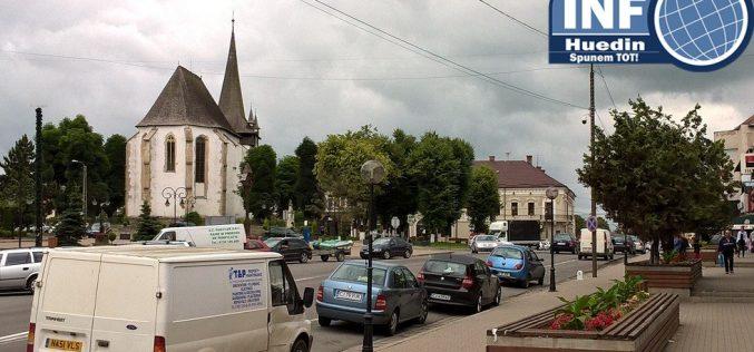 Ansambluri folclorice din Huedin și zonă, prezente la  Festivalul de Dansuri Populare Maghiare pentru Tineret din județul Cluj