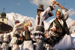 Sărbători tradiționale pe Muntele Dobrin, la Berchieșu și Bologa