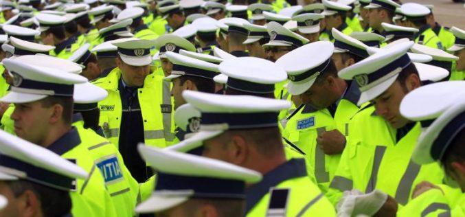 Carmen Dan, MAI: Demers de informare asupra condițiilor în care se desfășoară principalele interacțiuni cu publicul ale polițiștilor aflați în misiune