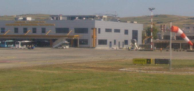 Tarom reia zborurile pe ruta Otopeni-Cluj-Otopeni