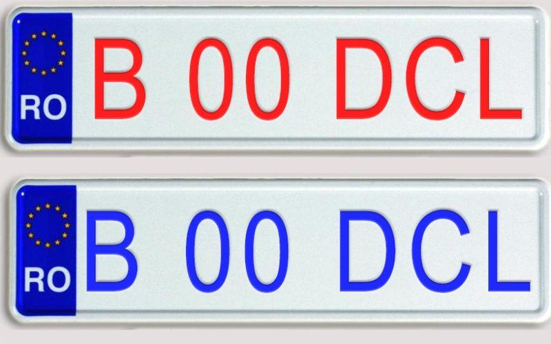 Începând de azi, programări exclusiv online pentru înmatricularea provizorie a vehiculelor