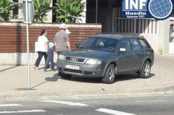 FOTO – Ai parcat ca un BOU!