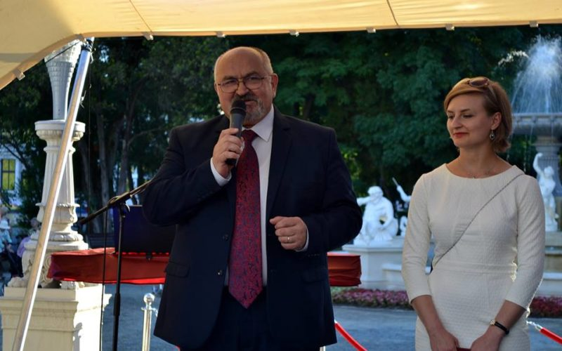 Gheorghe Vușcan, omul locului, nu mai este prefectul Clujului. Guvernul l-a demis