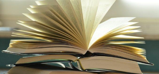 Concurs național de lectură și permise gratuite de intrare la bibliotecă