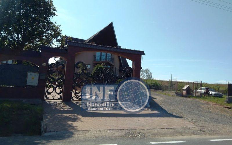 Hoții au furat o adevărată avere de la patroana hotelului Montana