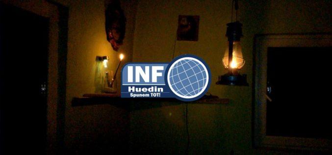 4.000 de gospodării din județul Cluj nu au curent electric la două zile de la furtună. Ce spune prefectul Clujului