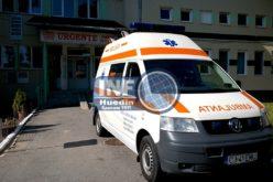 Caz șocant în Săcuieu! Un tânăr și-a târât iubita după mașină