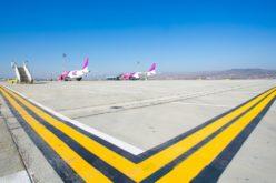 Proiect de dezvoltare a Aeroportului Internațional Cluj pentru perioada 2017-2030