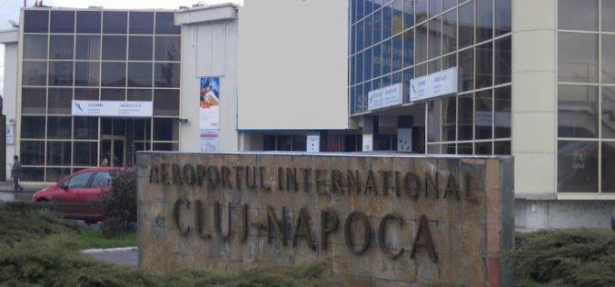 Aeroportul Internațional Cluj anunță o nouă destinație regulată