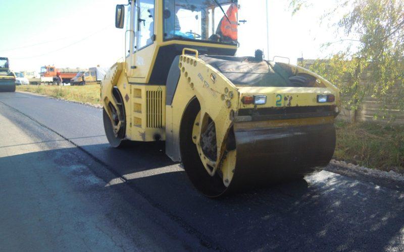 Ce drumuri județene din zona Huedin vor beneficia în 2018 de lucrări de întreținere