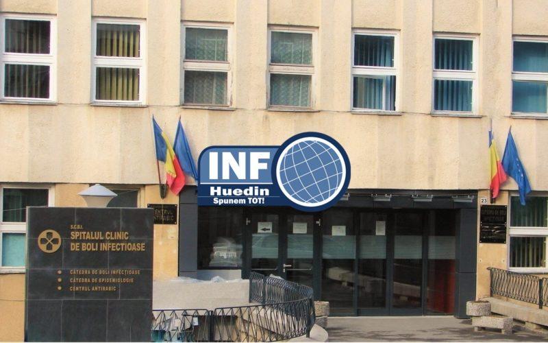 Spitalul de Boli Infecțioase din Cluj-Napoca a câștigat un proiect cu finanțare europeană de aproape 10 milioane de lei
