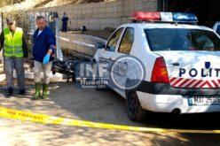 VIDEO – Suspiciuni de crimă la Poieni. Un tânăr a fost găsit mort