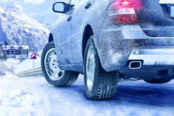 Amenzi mari pentru cei care nu au echipate autovehiculele cu anvelope de iarnă