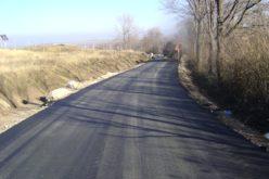 FOTO – Cum arată drumul dintre Sâncraiu și Alunişu, după modernizare