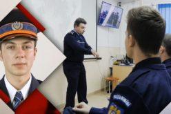 ŞI TU POȚI DEVENI POLIȚIST! Un nou concurs de admitere la școlile de poliție din Cluj-Napoca şi Câmpina, în ianuarie 2018